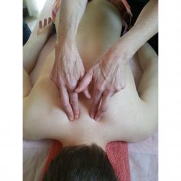 Massage Dorsal AFGHAN 30mn