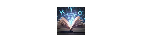 Astrologie, numérologie, Radiesthésie, 7 chakras