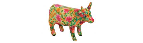 Tableau, totems Bouddha, tapis de méditation