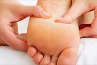 Réfléxologie massage